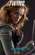 Hermione's twin sister by TwinkleCutieGirl