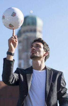 Pass auf dich auf  - (Mats Hummels/Manuel Neuer) FF by matsjulianhummels