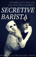 Secretive Barista by kpopfi