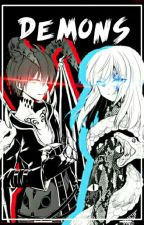Demons by chica-otaku-79