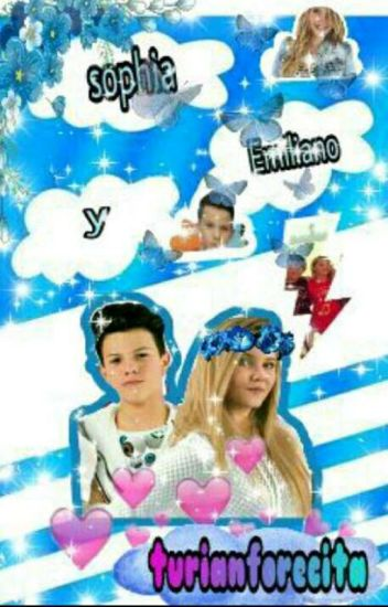 Sophia Y Emiliano (lemongrass) TERMINADA
