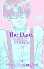 The dare [ereri] by Starcross_fanfics