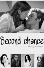 Second chance / S.C. by xhazy_dreamsx
