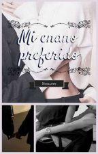 My Enano Preferido(yaoi/gay/ Pausada) by Noelleyn