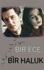 BİR ECE BİR HALUK(TAMAMLANDI) by GltenElifAlbayrak