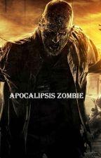 Apocalipsis zombie by Camilorueda1
