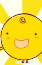 Conversaciones Con SimSimi! :v by Kozakura-Marry_04