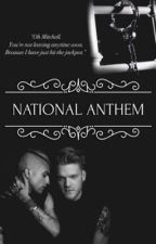 National Anthem [#wattys2016] by moonlighthoying