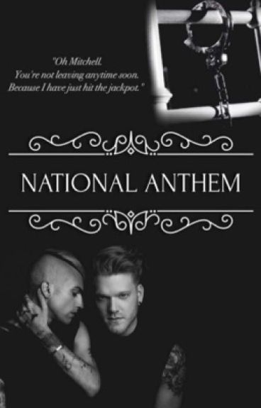 National Anthem [#wattys2016]