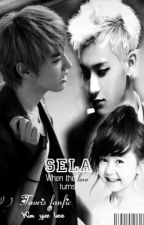 SELA | Taoris by kim_yun_lee