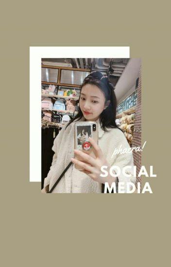 Social Media✔️