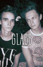 Glass~(jaspar) by DelphicJaspar