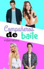 Compañeros de Baile. by Valeria081d