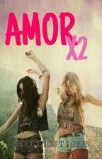 Amor X 2 by smiling-tiger