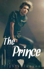 The Prince || AlonsoVillalpando  by lightxblueyes