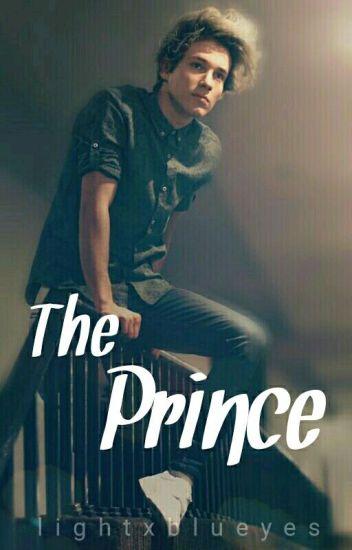 The Prince • A.V. || #Wattys2017
