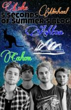 5 Seconds Of Summer's Blog by SoyLeigh-AnnePinnock