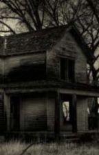 La casa del terror  by verooo_98