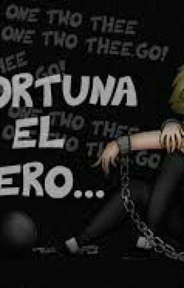 Tu Fortuna Es El Dinero (Golden Y Tu)