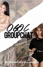 OGOC// Groupchats by theavatarchronicles