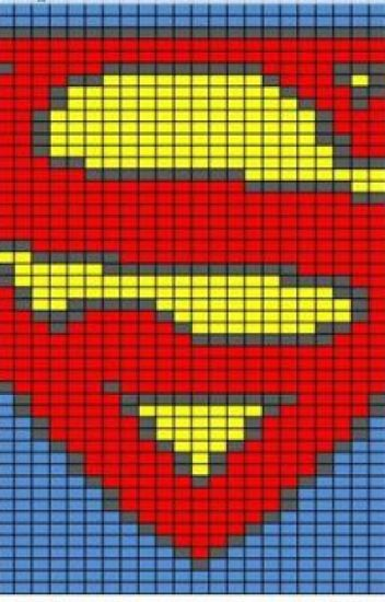 Super hero one-Shots <3
