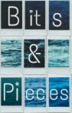 | Bits & Pieces | ✔ by Diamantress