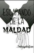 Escapando De La Maldad (Foxy Y Tú) (FNAFHS) by tortugitafan