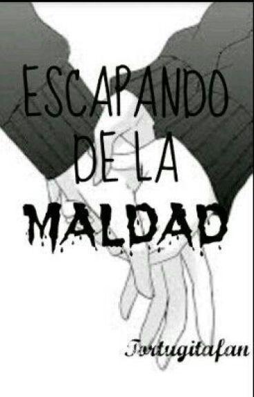 Escapando De La Maldad (Foxy Y Tú) (FNAFHS)