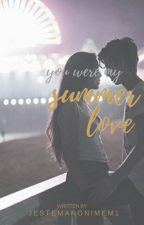 Summer Love by jestemanonimem1