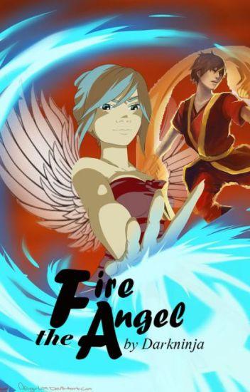 The Fire Angel (ATLA Fanfic)