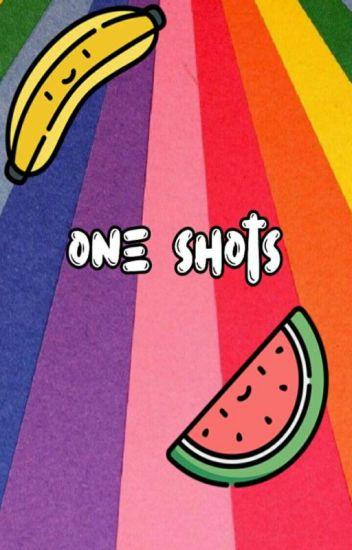 Series One-ShotsPersonaje x Lector ♔
