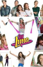 Soy Luna Sms by Ktos85336