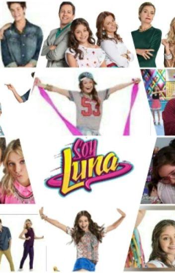 Soy Luna Sms