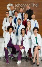 Traumberuf Ärztin (Iaf-Die jungen Ärzte) *Abgeschlossen* by larawlz