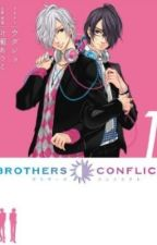 brothers conflict by kurine