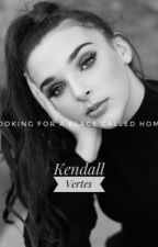 Looking for a place called home ( kendall vertes ) by maddieziegler3