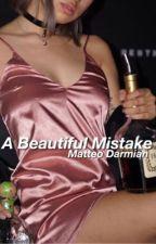 A Beautiful Mistake | Matteo Darmian by InteristaNata