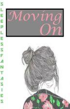 Moving On(GirlxGirl) by SleeplessFantasies
