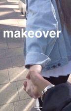 makeover by anndddii