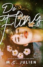 De Fling (✔️) - (Wordt binnenkort uitgegeven) by clairetie