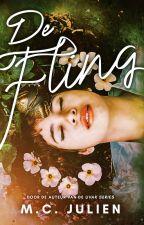 De Fling (✔️) - (Uitgegeven!) by clairetie