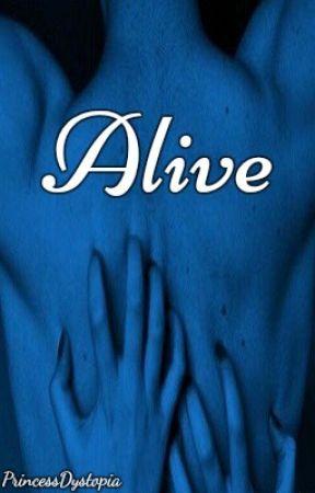 Alive • Dan Avidan by PrincessDystopia