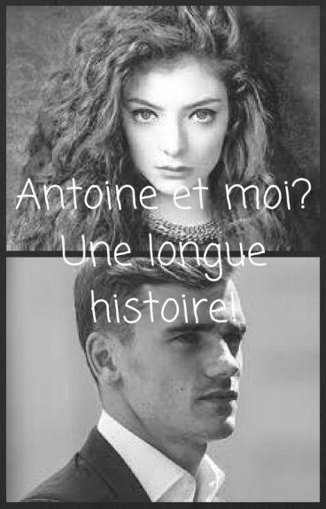 Antoine Griezmann & moi