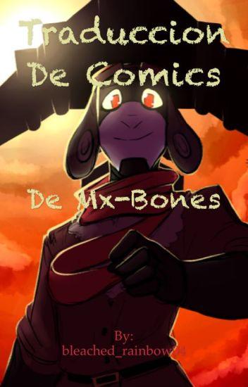Traducción de comics de Mx-bones / rebornica / Deox