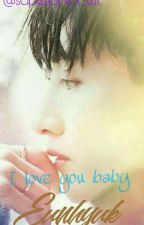 I love you baby {Haehyuk}  by superjunior_elf