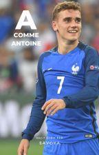 Un ''A'' comme Adjointe ? ⚽ by Marlie_19