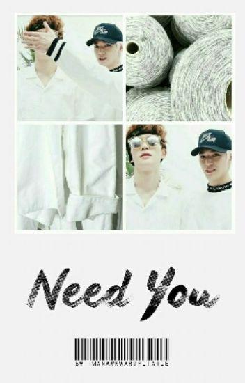 Need You (Jaeyong)