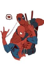 Spideypool Oneshots   by exment