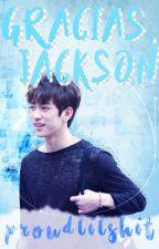 Gracias, Jackson ₪ BNior by ProudLilShit