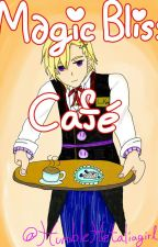 Magic Bliss Café (DenNor) by HumbleHetaliagirl